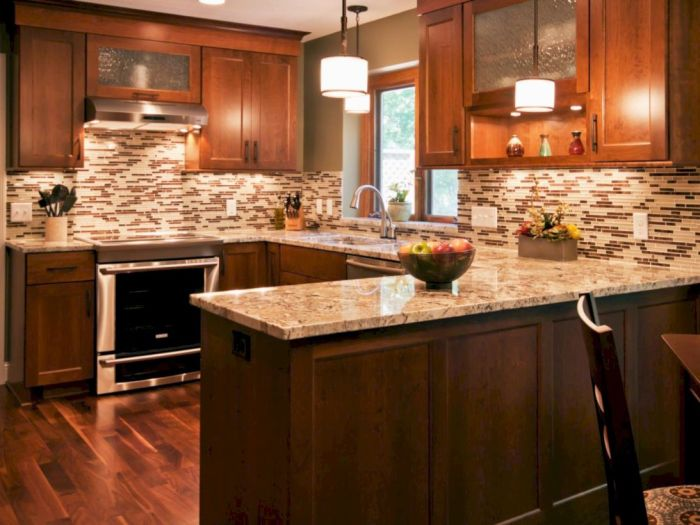 Best Kitchen Tiles For Backsplash Ideas 08