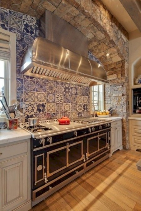 Best Kitchen Tiles For Backsplash Ideas 17
