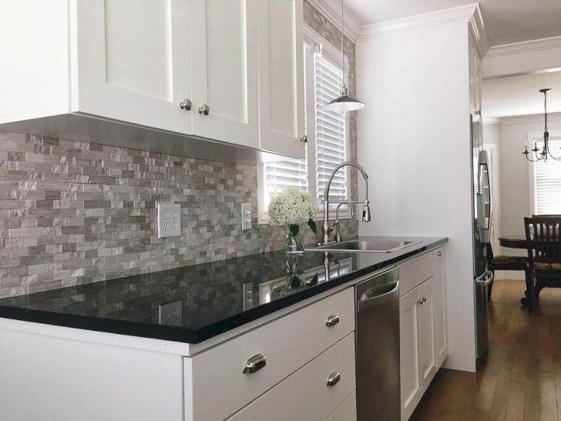 Best Kitchen Tiles For Backsplash Ideas 24