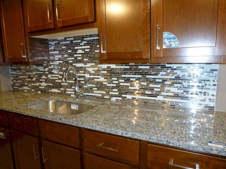 Best Kitchen Tiles For Backsplash Ideas 26