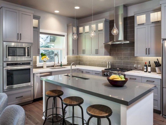Best Kitchen Tiles For Backsplash Ideas 31