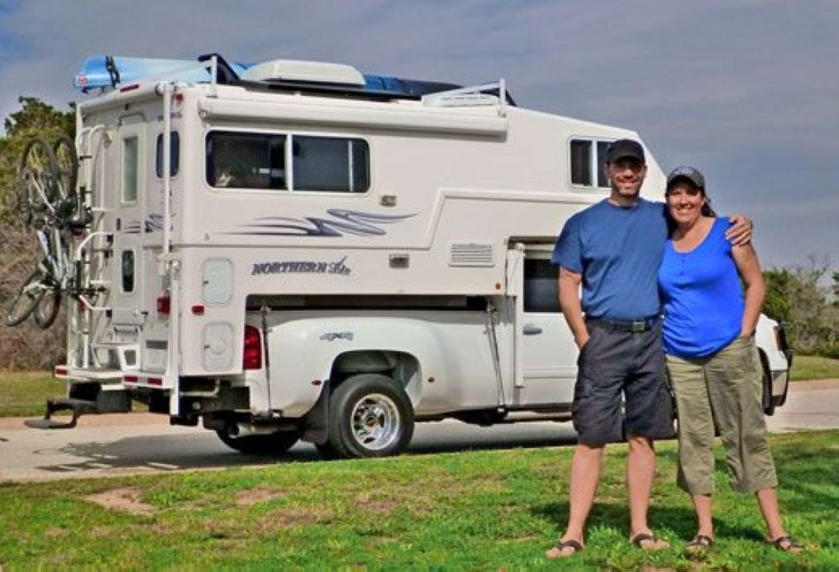 Best RV Full Time For As A Family 16
