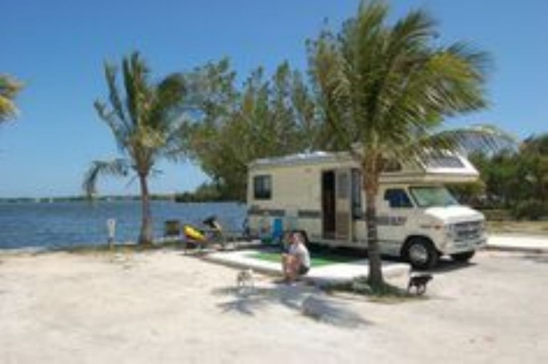 Best RV Full Time For As A Family 21