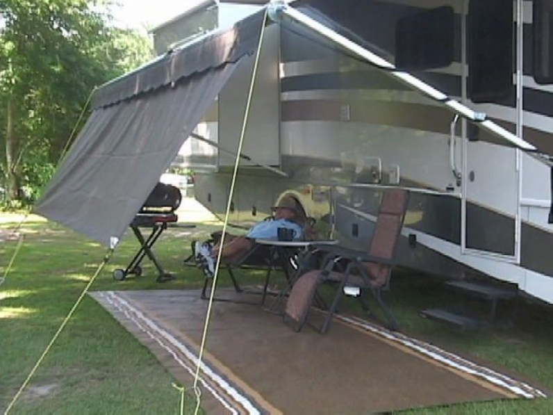 Best RV Full Time For As A Family 34