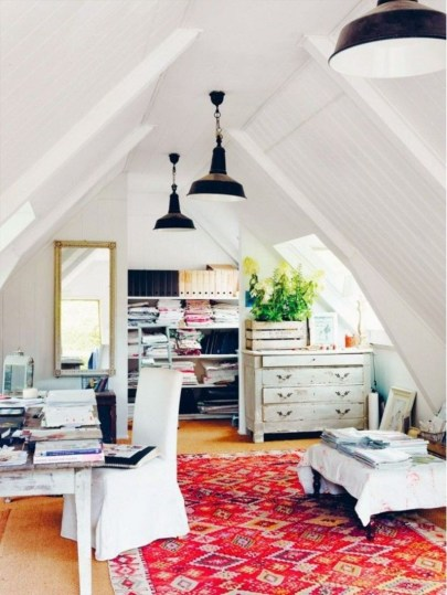 Bohemian Home Office Decor To Inspiration 12