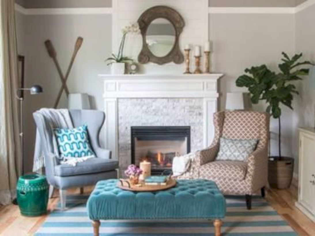 Cheap Ways to Decorate Your Home 29