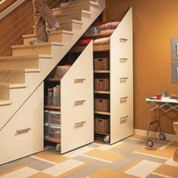 Clever Hidden Storage Solutions Ideas That Inspirer 19