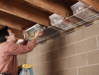 Clever Hidden Storage Solutions Ideas That Inspirer 47