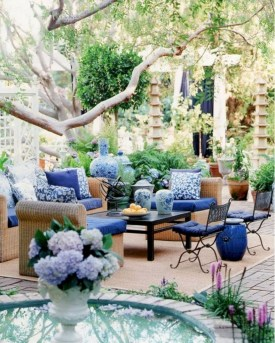Color For Outdoor Space 29