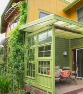 Color For Outdoor Space 30
