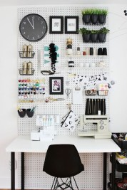 Craft Room Storage Projects For Your Home Office 03