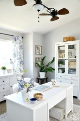 Craft Room Storage Projects For Your Home Office 10