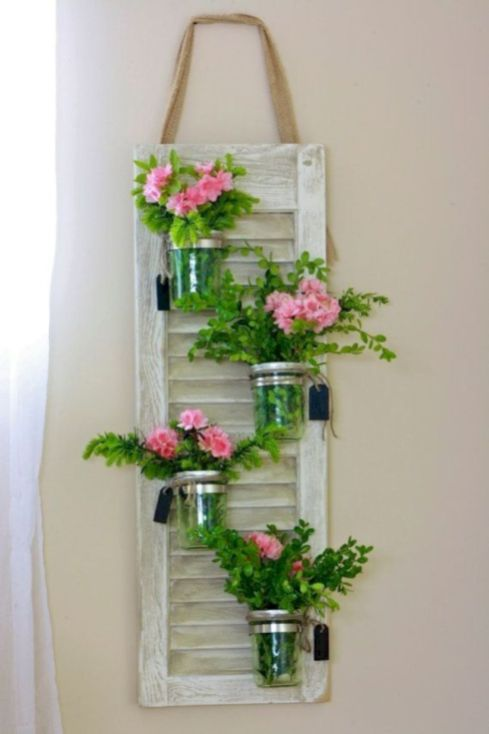 DIY Home Decorating On a Budget 01