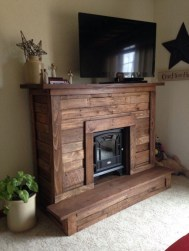 Easy DIY Ideas For Old Pallet Wood 02