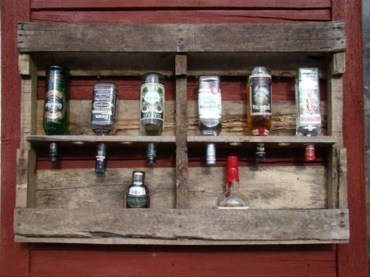 Easy DIY Ideas For Old Pallet Wood 08