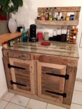 Easy DIY Ideas For Old Pallet Wood 19