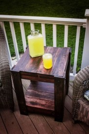 Easy DIY Ideas For Old Pallet Wood 30