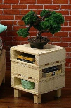 Easy DIY Ideas For Old Pallet Wood 45