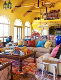 Eclectic Home Design Style Characteristics To Inspire 02