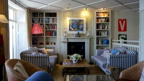 Eclectic Home Design Style Characteristics To Inspire 03