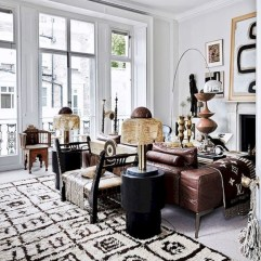 Eclectic Home Design Style Characteristics To Inspire 13