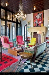 Eclectic Home Design Style Characteristics To Inspire 14