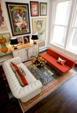 Eclectic Home Design Style Characteristics To Inspire 17
