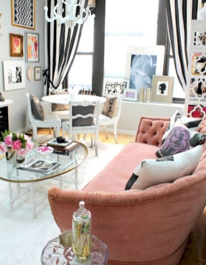 Eclectic Home Design Style Characteristics To Inspire 19
