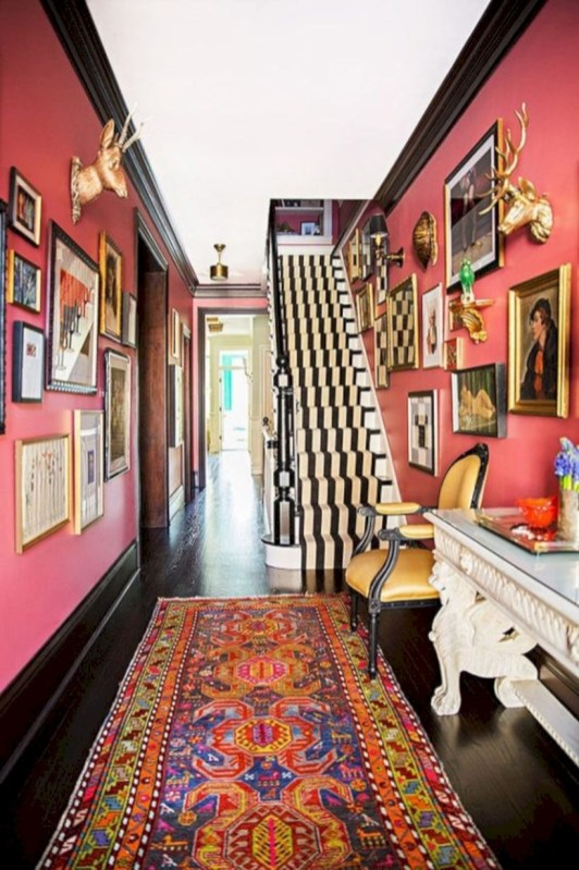 Eclectic Home Design Style Characteristics To Inspire 21