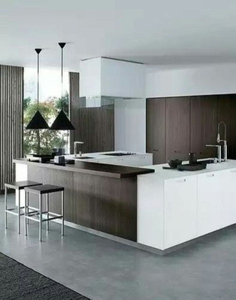 Fabulous Interior Design For Small Kitchen 04