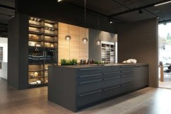 Fabulous Interior Design For Small Kitchen 42