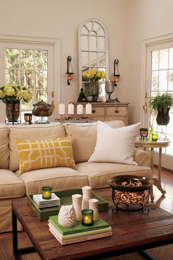 Lovely Apartment Decorating Ideas 26