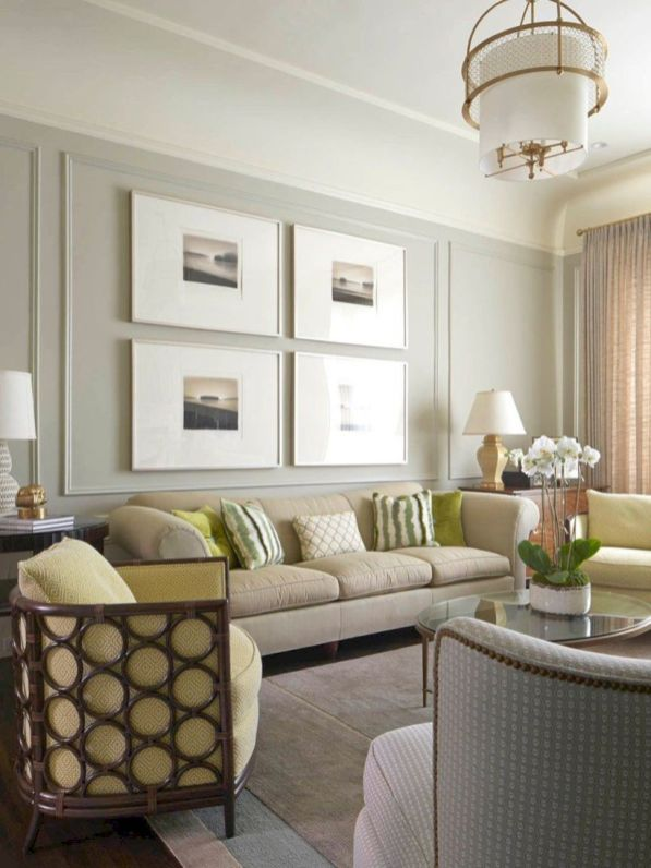Luxury Apartment Decorating On a Budget 16
