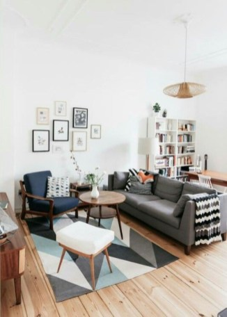 Mid Century Modern Furniture To Beautify Your Home 12