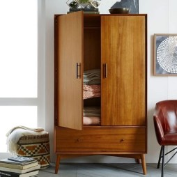 Mid Century Modern Furniture To Beautify Your Home 38