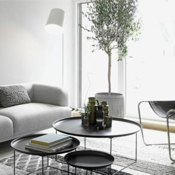 Neat And Cozy Living Room Ideas For Small Apartment 18