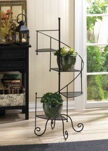 Plant Stand Design For Indoor Houseplant 02