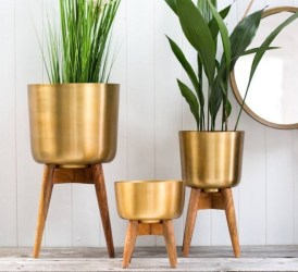 Plant Stand Design For Indoor Houseplant 03