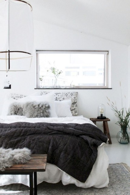 Scandinavian Bedroom Ideas That Are Modern And Stylish 03