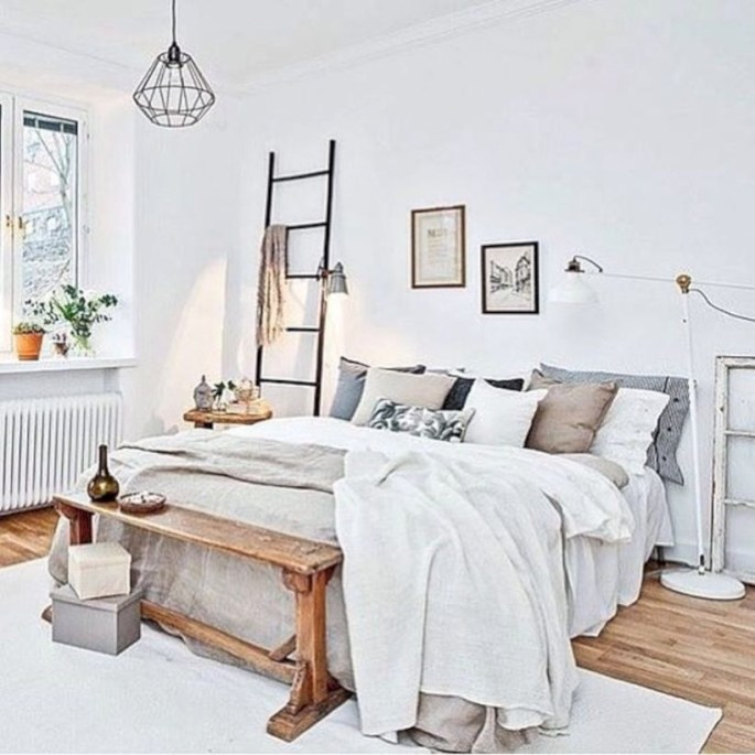 Scandinavian Bedroom Ideas That Are Modern And Stylish 06