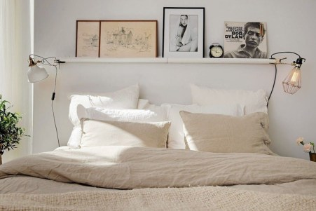Scandinavian Bedroom Ideas That Are Modern And Stylish 10