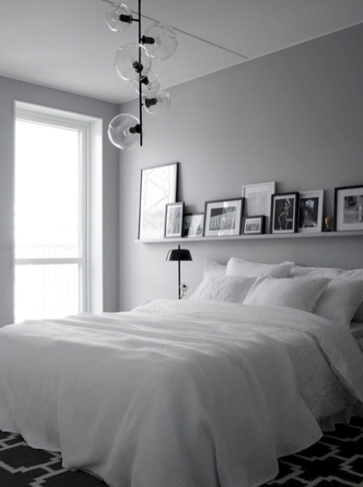 Scandinavian Bedroom Ideas That Are Modern And Stylish 11