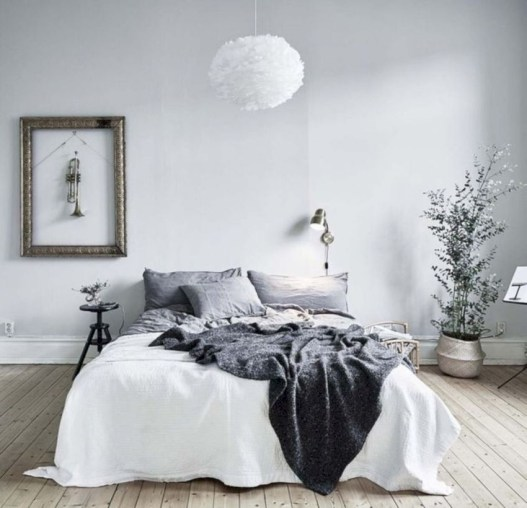 Scandinavian Bedroom Ideas That Are Modern And Stylish 18