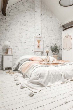 Scandinavian Bedroom Ideas That Are Modern And Stylish 19