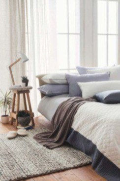 Scandinavian Bedroom Ideas That Are Modern And Stylish 26