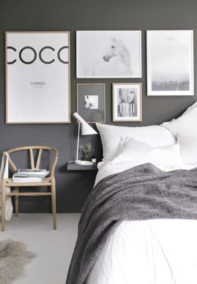Scandinavian Bedroom Ideas That Are Modern And Stylish 28
