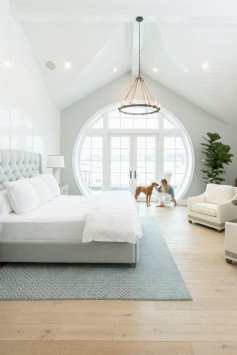 Scandinavian Bedroom Ideas That Are Modern And Stylish 32