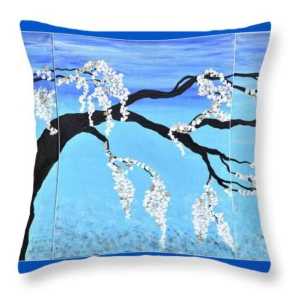 Set Art Throw Pillow In Your Home Decoration 01