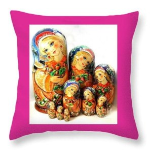 Set Art Throw Pillow In Your Home Decoration 09