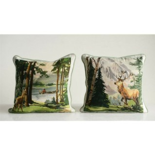 Set Art Throw Pillow In Your Home Decoration 11